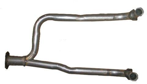 1975-1982 Corvette front Y-pipe