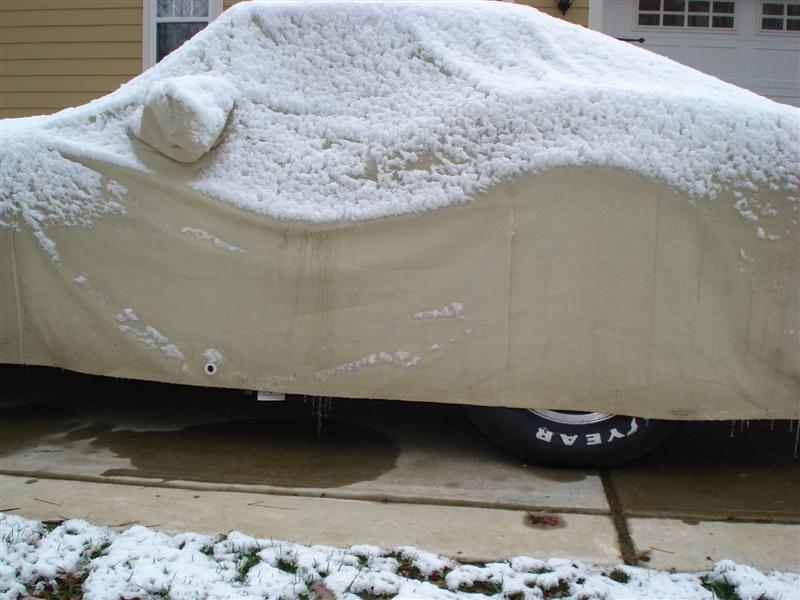 best car cover for outdoors