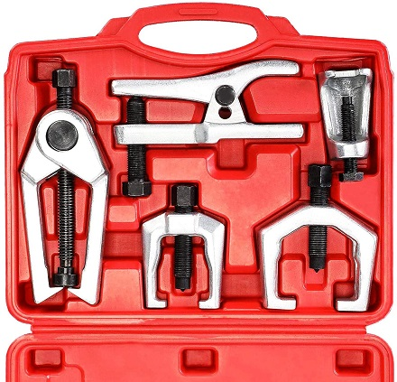 front end tool kit