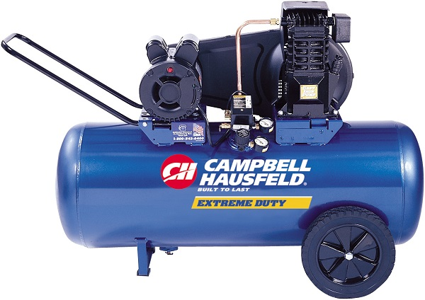 Best Air Compressor For Painting A Car Home Garage