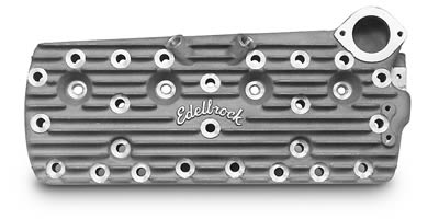 Flathead Ford valve covers