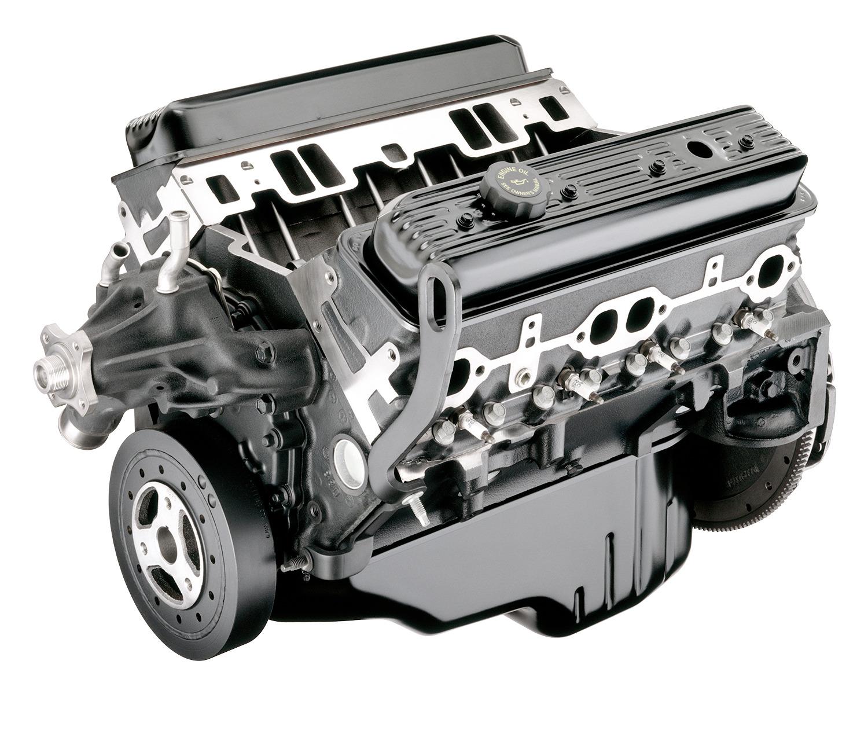 engine swap basics