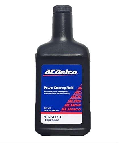 best power steering fluid for classic Corvette