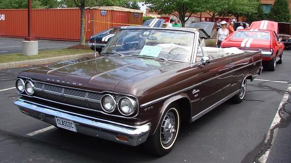best classic car to restore