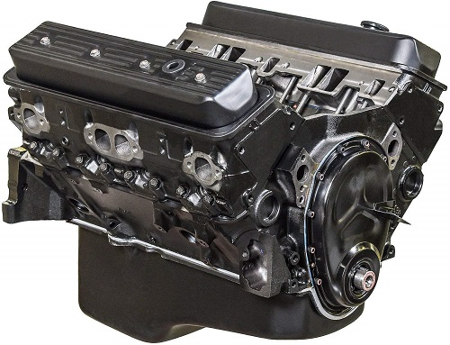 SBC crate engine
