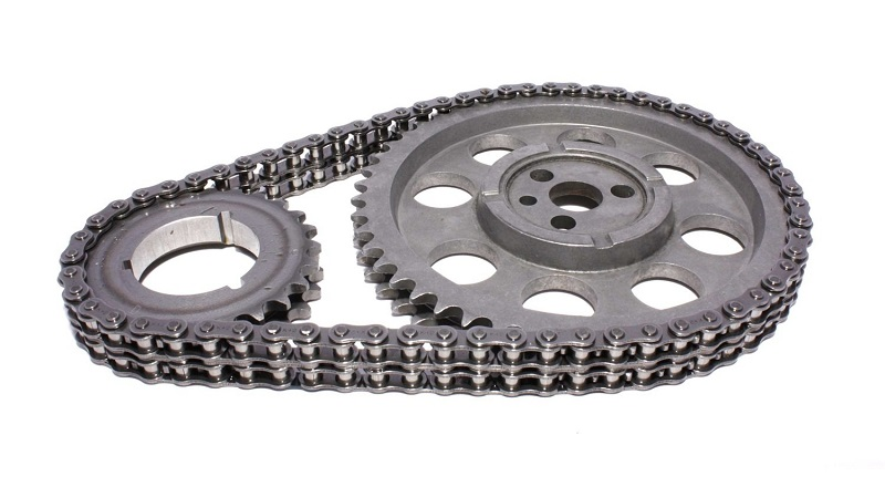 small block chevy timing chain