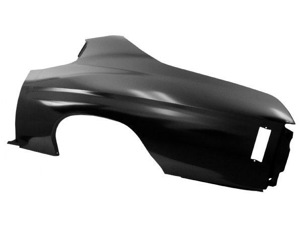 muscle car sheet metal