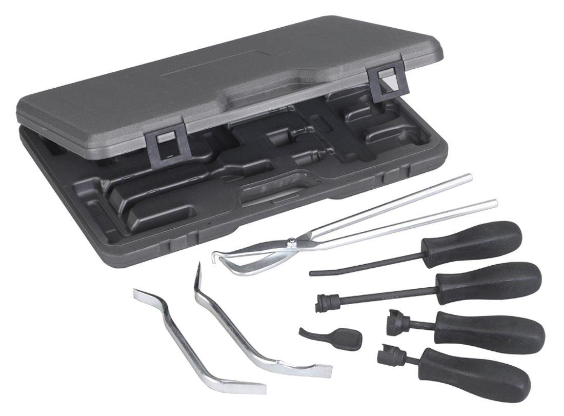 brake tool kit for brake shoes overhaul