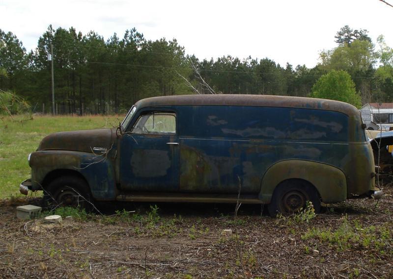 Best Old Trucks To Restore