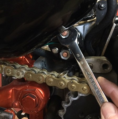 tools needed for old car restoration