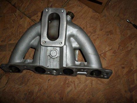 best Fiat Spider intake manifold