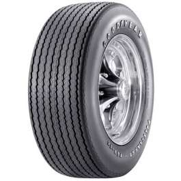 Goodyear Polyglas GT bias-ply tires