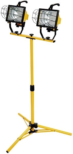 best work light for garage projects