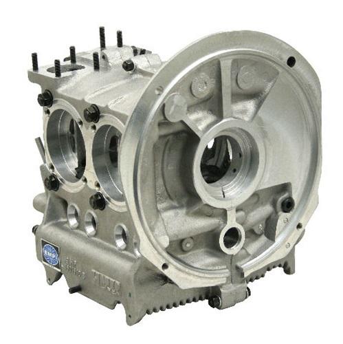 VW type 1 aluminum engine case